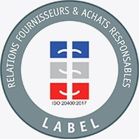 Label Relations Fournisseurs & Achats Responsables